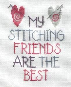 My StitchingFriends